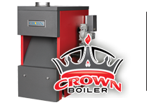 Crown Boilers on sale