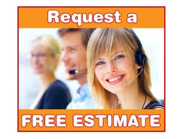 Click here to request a Free Estimate on all new commercial installations of air conditioners, boilers, and furnaces.